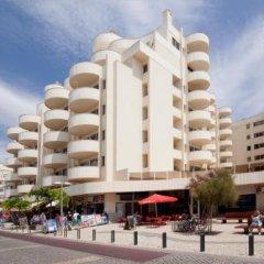 Отель Apartamentos Turisticos Algarve Mor Португалия, Портимао - отзывы, цены и фото номеров - забронировать отель Apartamentos Turisticos Algarve Mor онлайн