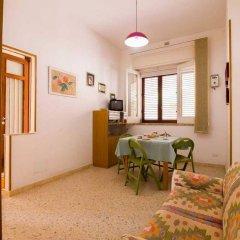 Апартаменты CaseSicule Lentisco Поццалло комната для гостей