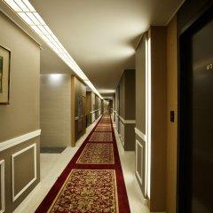 Отель Ariana Hotel Южная Корея, Тэгу - отзывы, цены и фото номеров - забронировать отель Ariana Hotel онлайн интерьер отеля фото 2