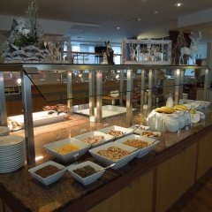 Отель 4Mex Inn Мюнхен питание