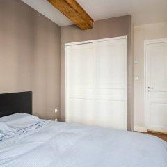 Отель MHL - Maison Hotel Lyon Франция, Лион - отзывы, цены и фото номеров - забронировать отель MHL - Maison Hotel Lyon онлайн комната для гостей фото 4