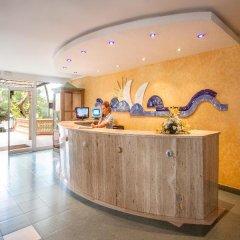 Отель Blue Sea Costa Verde спа