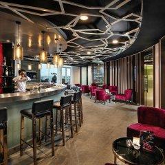 Отель Novotel Suites Hanoi гостиничный бар фото 2