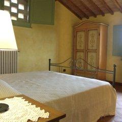 Отель La Casina Эмполи комната для гостей фото 5