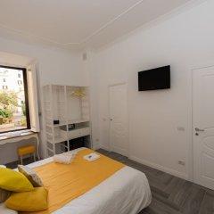 Отель Tirso Sessantotto Boutique Rooms комната для гостей фото 4