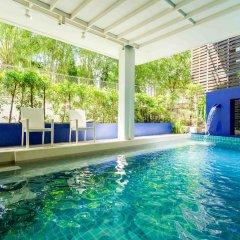 Moxi Boutique Hotel бассейн фото 3