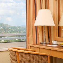 Отель Danubius Hotel Budapest Венгрия, Будапешт - 1 отзыв об отеле, цены и фото номеров - забронировать отель Danubius Hotel Budapest онлайн удобства в номере