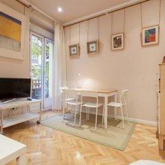 Отель Apartamento en Goya комната для гостей фото 3