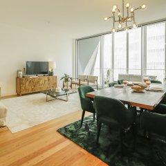 Апартаменты Avenidas Apartments by Linc комната для гостей фото 4