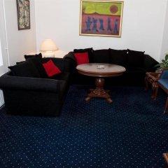 Отель Room Rent Prinsen Дания, Алборг - отзывы, цены и фото номеров - забронировать отель Room Rent Prinsen онлайн интерьер отеля