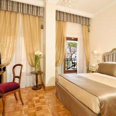 Hotel Forum Palace 4* Улучшенный номер фото 5