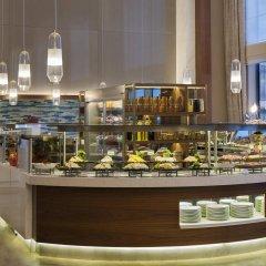 Elite World Asia Hotel питание фото 2