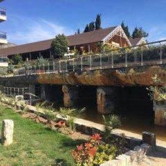 Hierapark Thermal & Spa Hotel Турция, Памуккале - отзывы, цены и фото номеров - забронировать отель Hierapark Thermal & Spa Hotel онлайн фото 3