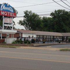 Отель Moonlite Motel США, Ниагара-Фолс - отзывы, цены и фото номеров - забронировать отель Moonlite Motel онлайн