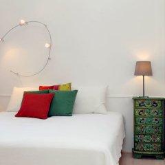 Апартаменты Garibaldi - WR Apartments комната для гостей