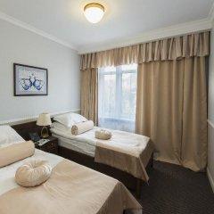 Аглая Кортъярд Отель 3* Стандартный номер с двуспальной кроватью фото 7