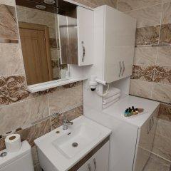Corner Hotel Van Турция, Ван - отзывы, цены и фото номеров - забронировать отель Corner Hotel Van онлайн ванная фото 2