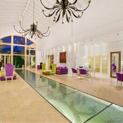 Отель Eden Roc at Cap Cana Доминикана, Пунта Кана - отзывы, цены и фото номеров - забронировать отель Eden Roc at Cap Cana онлайн спа
