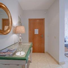 Отель Apto La Latina Plaza Cascorro ECM18 Мадрид удобства в номере фото 2