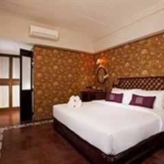 Отель Baan Chart комната для гостей