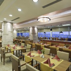 Отель Doubletree by Hilton Avanos - Cappadocia Аванос питание фото 3