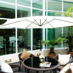 Отель Bless Residence Бангкок фото 2