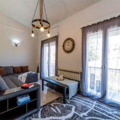 Отель Andria City Apartment Греция, Закинф - отзывы, цены и фото номеров - забронировать отель Andria City Apartment онлайн комната для гостей фото 5