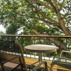 Отель Camino Real Acapulco Diamante балкон