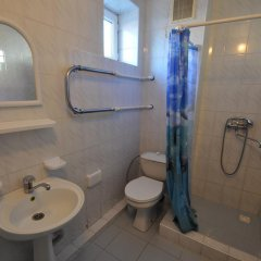 Мини-Отель Дукат Анапа ванная фото 2