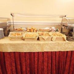 Отель Berchielli питание фото 2