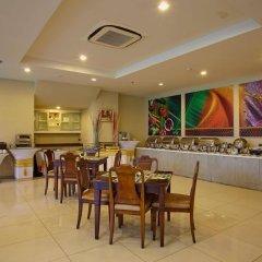 Отель Royal Suite Residence Boutique Бангкок питание фото 3