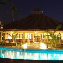 Отель Punta Blanca Golf & Beach Resort Доминикана, Пунта Кана - отзывы, цены и фото номеров - забронировать отель Punta Blanca Golf & Beach Resort онлайн бассейн фото 3