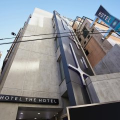 HOTEL THE HOTEL Shinjuku Kabukicho - Adult Only балкон