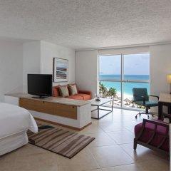Отель The Westin Resort & Spa Cancun комната для гостей фото 17