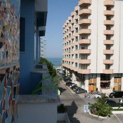 Отель Ariminum Felicioni Италия, Монтезильвано - отзывы, цены и фото номеров - забронировать отель Ariminum Felicioni онлайн балкон