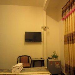 Отель Sai Gon Cosy удобства в номере фото 2