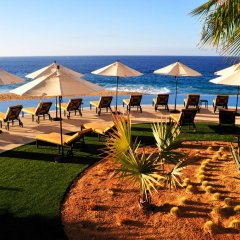 Отель Grand Solmar Lands End Resort and Spa - All Inclusive Optional фитнесс-зал фото 4