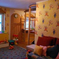 Отель Apparthotel Montana Австрия, Бад-Миттерндорф - отзывы, цены и фото номеров - забронировать отель Apparthotel Montana онлайн детские мероприятия