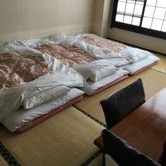 Отель Ryokan Yuri Хидзи комната для гостей фото 2