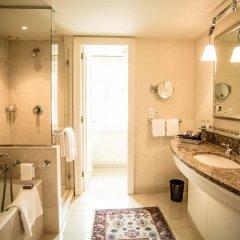Отель Four Seasons Hotel Prague Чехия, Прага - 6 отзывов об отеле, цены и фото номеров - забронировать отель Four Seasons Hotel Prague онлайн ванная