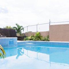 Отель Terrabella 16 by Pro Homes Jamaica бассейн фото 2