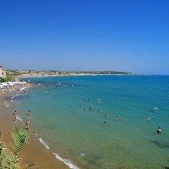 Отель Side Doga Pansiyon Сиде пляж