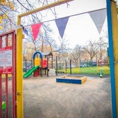 Апартаменты InnDays Apartments Курская детские мероприятия фото 2