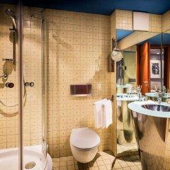 Penck Hotel Dresden ванная