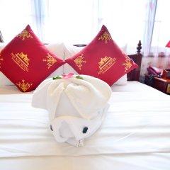 Отель Nhi Nhi Хойан интерьер отеля фото 2