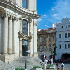 Отель Residence U Mecenáše Чехия, Прага - отзывы, цены и фото номеров - забронировать отель Residence U Mecenáše онлайн