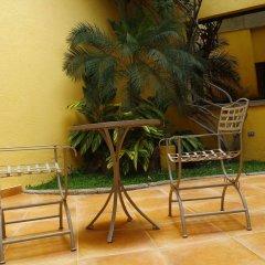 Отель Mac Arthur Гондурас, Тегусигальпа - отзывы, цены и фото номеров - забронировать отель Mac Arthur онлайн спортивное сооружение