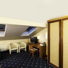 Отель Park Villa Вильнюс удобства в номере фото 2