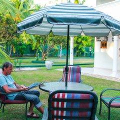 Отель Negombo Village фото 12