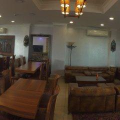 Hotel Ebru Antique интерьер отеля